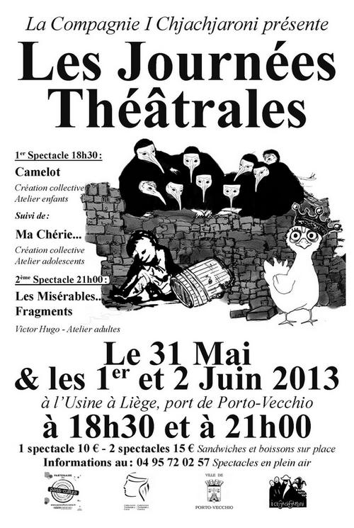 theatrales2013