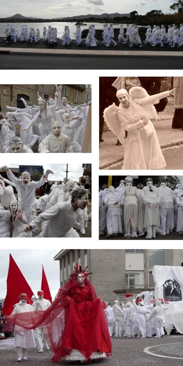 Les photos du Carnaval 2014