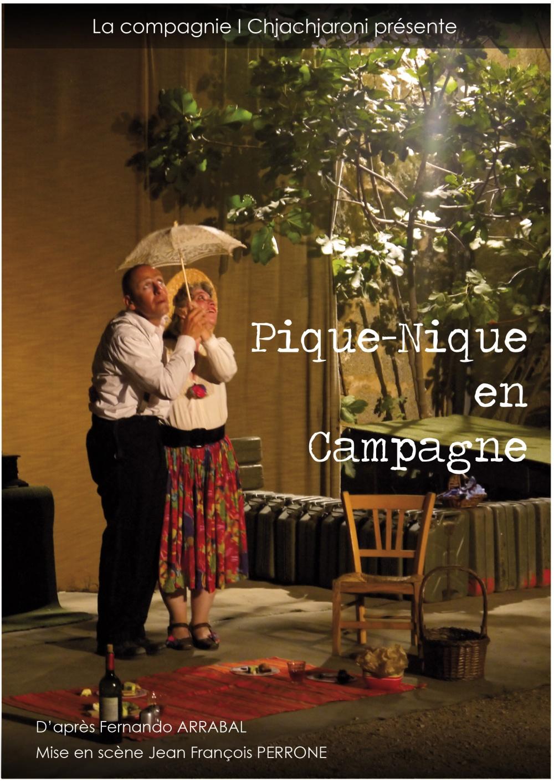 Pique Nique en Campagne