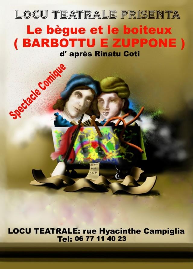 Barbottu e Zuppone