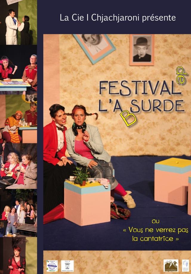 Festival de l'absurde
