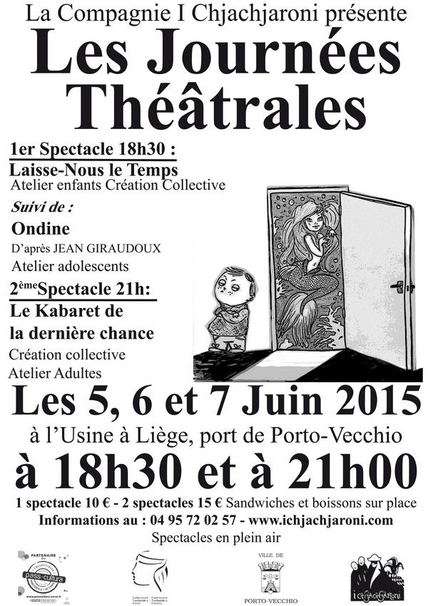 theatrales2015